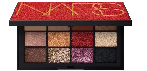 Nars Inferno Eyeshadow Palette, € 55 from Arnotts.
