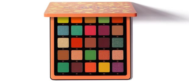 Anastasia Beverly Hills Norvina Pro Pigment Palette Vol 3, € 65 at Brown Thomas.
