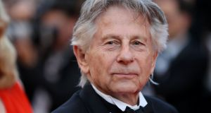 French-Polish director Roman Polanski: photographer Valentine Monnier has alleged in an interview with Le Parisien that he beat her up and raped her  in 1975. Photograph: Valery Hache/AFP