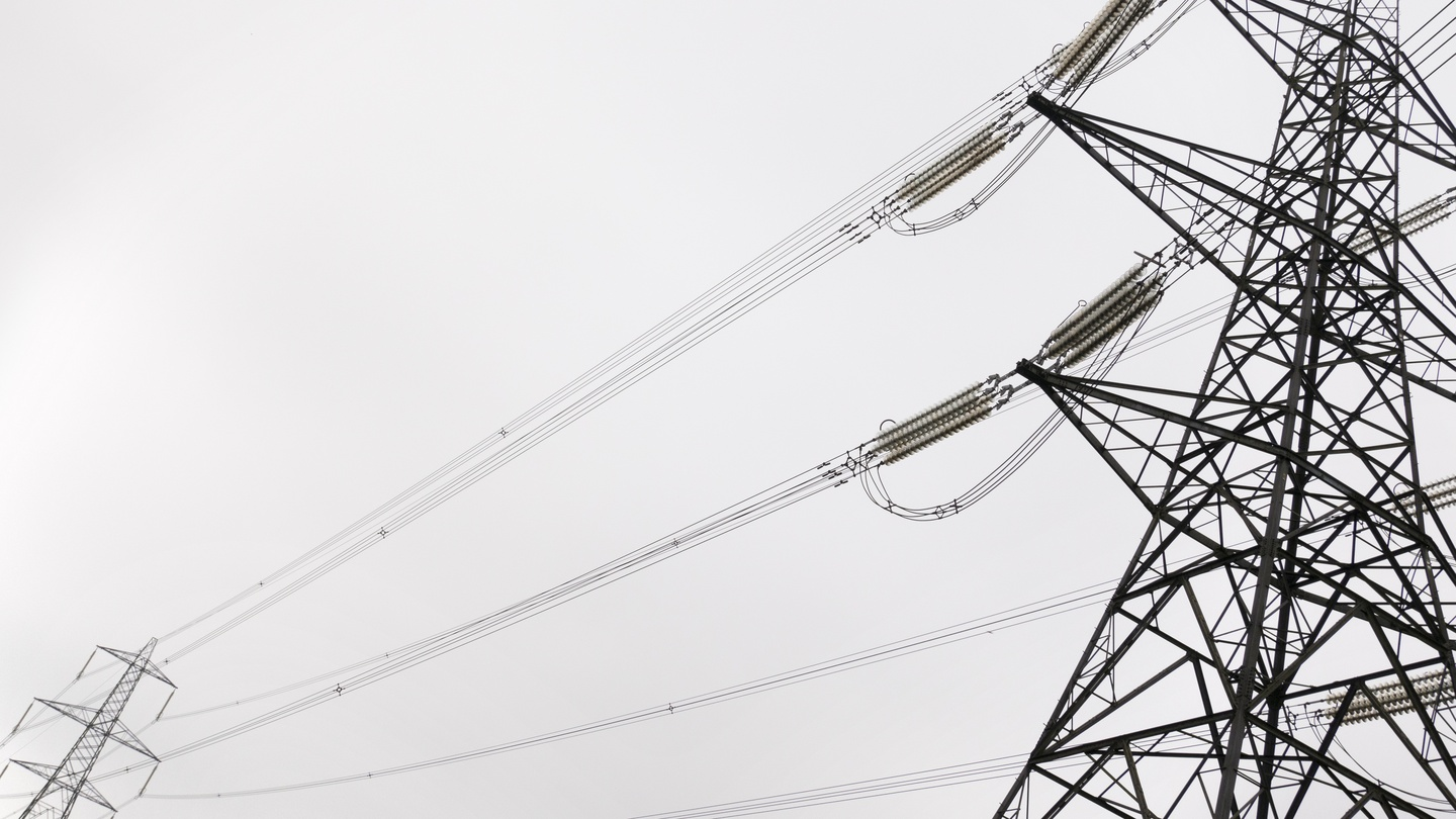 Connecting Westmeath to the national grid | ESB Archives