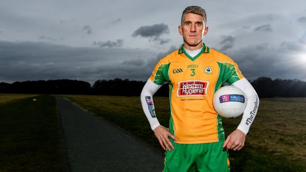 "Kieran Fitzgerald: ""I think there has to be a club season and an intercounty season."" Photograph: Sam Barnes/Sportsfile"