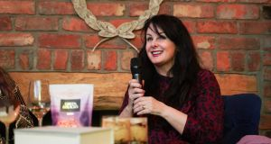 Literary event celebrates author and 'national treasure' Marian Keyes