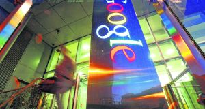 Google Europe International Technology Unlimited paid corporation tax of $255 million, an effective rate which is slightly higher than the statutory rate of 12.5 per cent in the Republic.