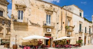 Perfect Puglia: Something for all the family on holiday in Italy's 'heel'