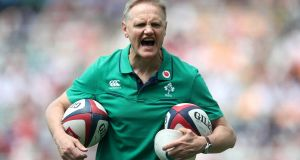 Former Ireland head coach Joe Schmidt in his new book Ordinary Joe reveals the difficult calls he had to make for the World Cup and his regrets. Photograph: Ryan Byrne/Inpho
