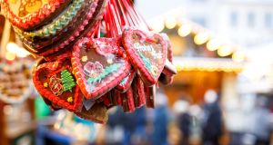 A clandestine Christmas market adventure awaits the fortunate few who gain entry