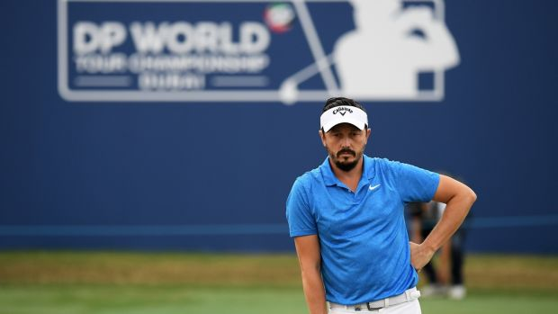 Michael Lorenzo-Vera has set the pace in Dubai with a stunning round of 63. Photograph: Ross Kinnaird/Getty