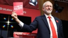 Corbyn unveils 'radical and ambitious' Labour manifesto