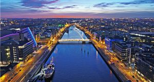 How to bring your international conference home to Dublin