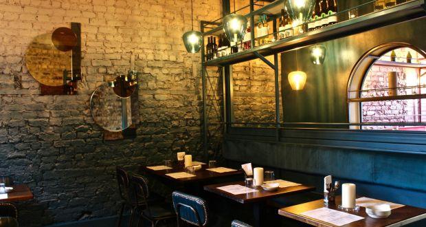 New tapas restaurant in Dublin