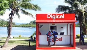 Fitch lowered its ratings on Digicel by one level to CC, eight rungs below what the ratings agency deems to be an investible grade. Photograph: iStock