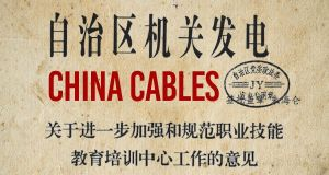 China Cables