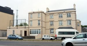 New direct provision housing for asylum seekers is running over budget