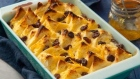 How to make a traditional bread and butter pudding