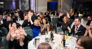 Shortlist announced for 2019 Fit Out Awards