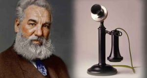 We've come a long way since Alexander Graham Bell had the world's first phone conversation in 1876.
