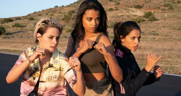 Charlie's Angels: who thought this was a good idea?