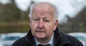 Broadcaster: Muiris Mac Conghail in 2014. Photograph: James Connolly/PicSell8