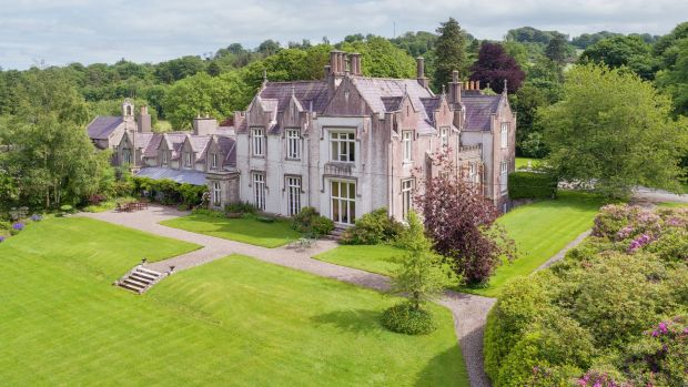 The Manor, Manor Kilbride, Blessington, Co Wicklow