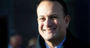 Taoiseach Leo  Varadkar pointed out that there were already several proposals for citizens' assemblies. Photograph: Collins