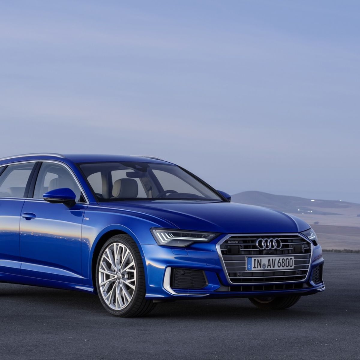 Kelebihan Audi A6 Avant Tangguh