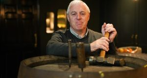 "Redbreast: ""I like to think that I have a small part in the story"""