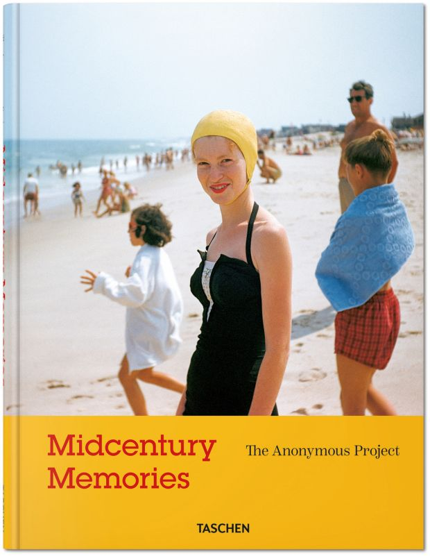 Midcentury Memories by The Anonymous Project