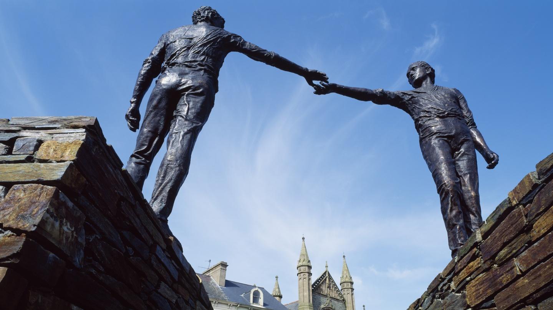 Newton Emerson: Road to united Ireland is via united North