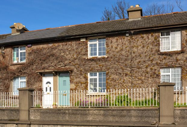 12 Rathmore Terrace, Bray, Co Wicklow