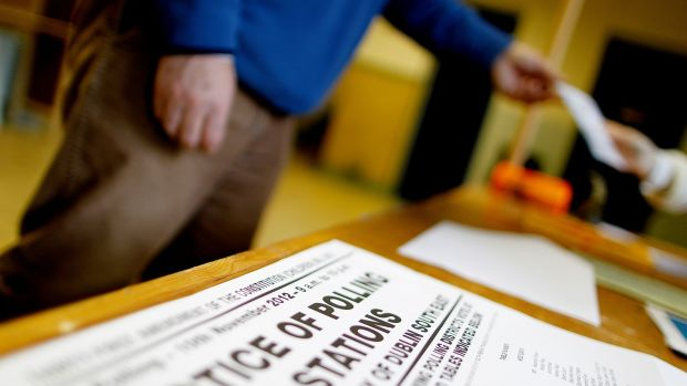 Cork north central betting lines winstar casino sports betting