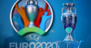 The draw for Euro 2020 will be made in Bucharest. Photograph: Dan Istitene/Getty