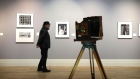 Iconic photos go on show at  National Gallery exhibition