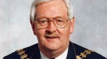 Marius Gallagher: served as president of the Leinster Branch from 1990 to 1992 and then president of the Irish Hockey Union from 1995 to 1997.
