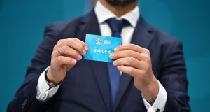 Which four of the 16 countries currently in the play-offs will end up qualifying will not been known until late March just weeks before the tournament itself kicks off in Rome in mid-June.