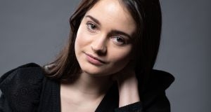 Aisling Franciosi. Photograph: Andreas Rentz/Getty