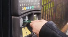 Readers have reported ticket machines registering wrong information when registration numbers are being inputted.