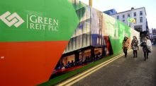 Record investment spend driven by sale of Green Reit