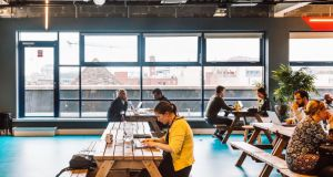 Coworking: 'the sector is not built on sand'
