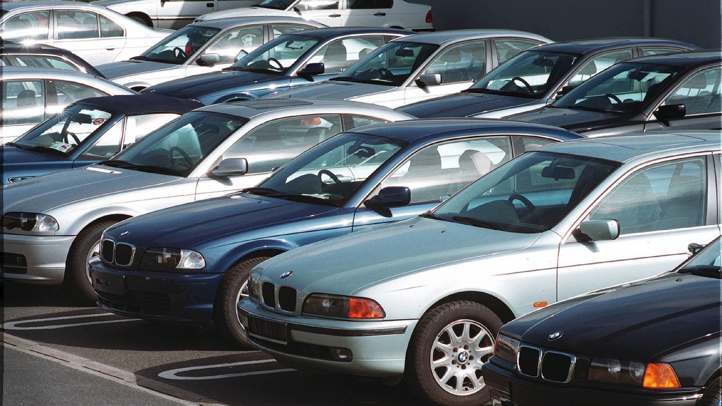 Used car imports surpass 100,000 for second straight year