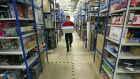Rise of online retail fuels positive outlook for industrial property market