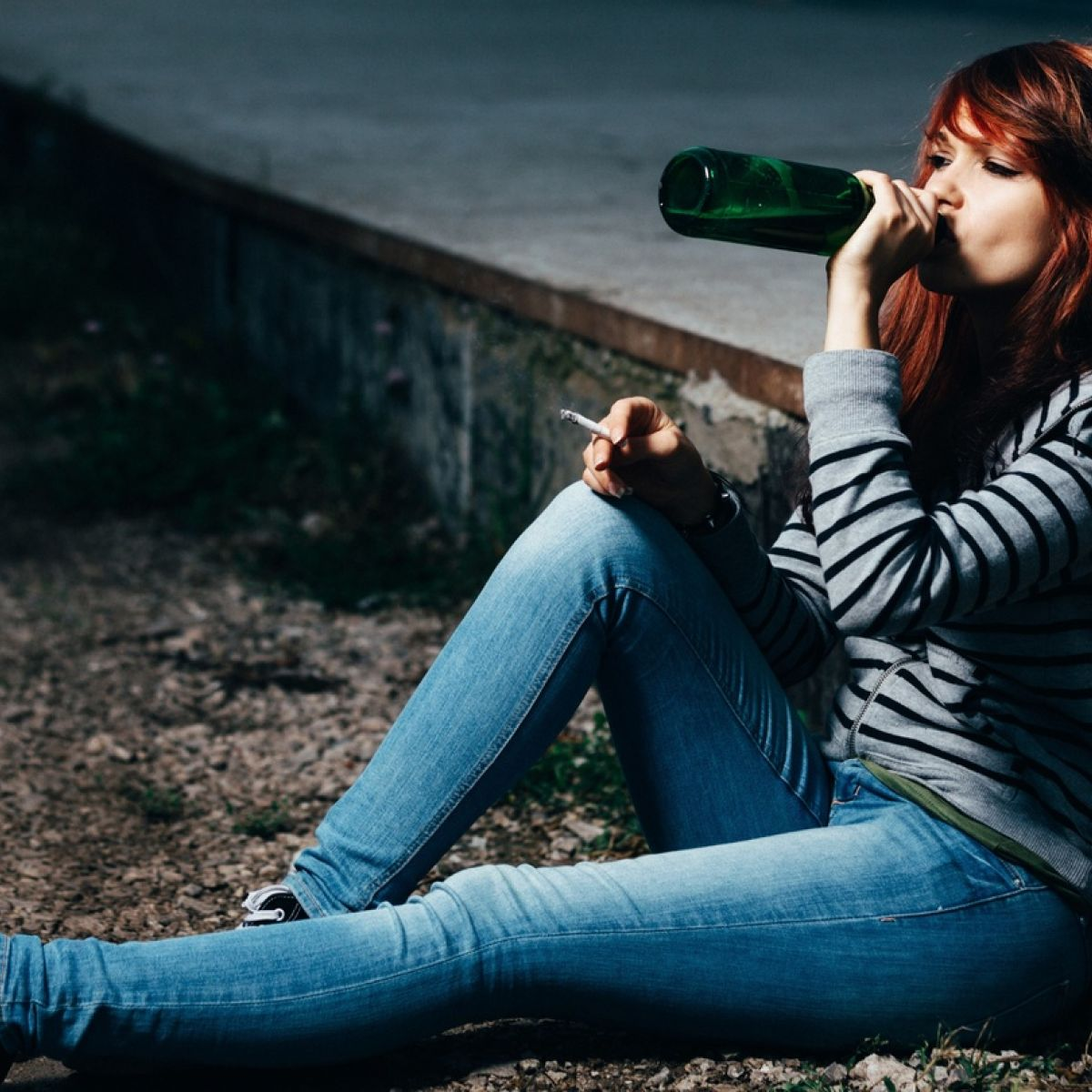 Raising awareness of domestic violence among teens, Guest