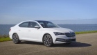 Our Test Drive: the Skoda Superb iV