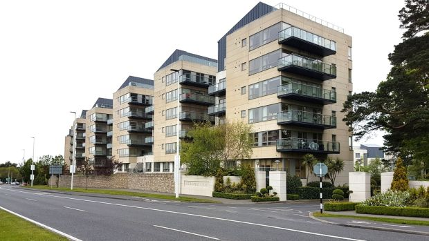 "2. Beechwood Court on Stillorgan Road where 101 apartments formed part of the ""XVI"" portfolio which sold for €285 million"