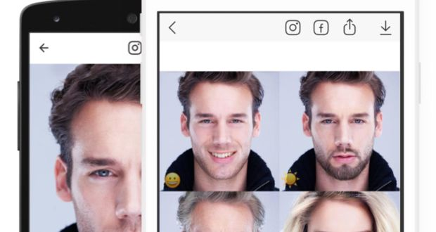 FBI warns FaceApp poses 'potential counterintelligence threat'