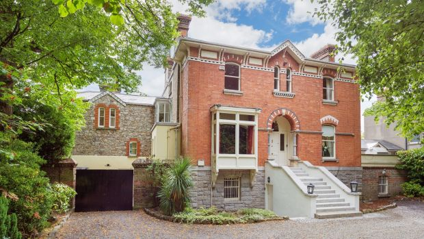 4. Ellerslie, 46 Temple Road, Dartry, Dublin 6