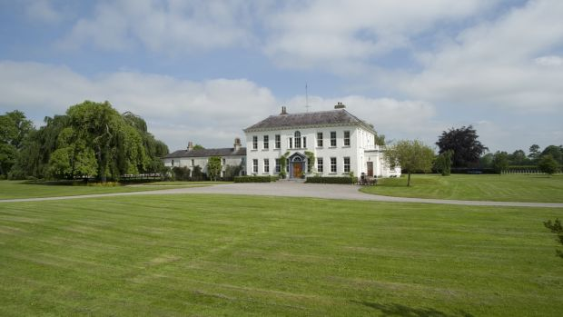 2. Dollanstown Stud, Kilcock, Co Meath