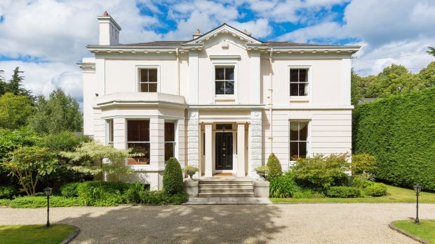 5. Redwood, Avoca Avenue, Blackrock, Co Dublin