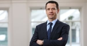 Chris Ross is managing partner at John McKee Solicitors