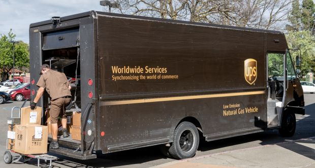 Ups Package Delivery Driver Pay >> Ups Pay Dispute Set For Wrc Hearing
