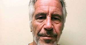 Jeffrey Epstein had originally escaped federal prosecution by pleading guilty in 2008 in a Florida state prostitution case.